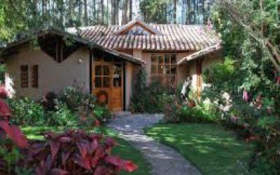 Willka Tika guest house