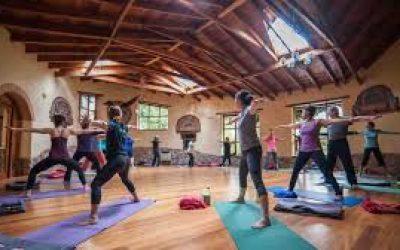 Willka Tika yoga studio