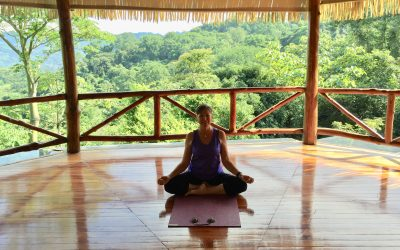Yoga Costa Rica yoga shala