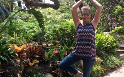 Yoga Meditation Garden Encinitas CA